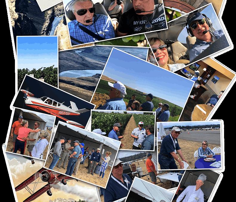 Member Photos from Summer 2019