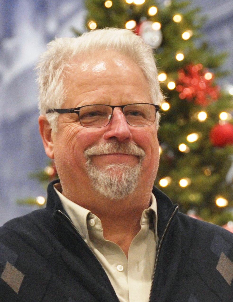 Jerry Barkley
