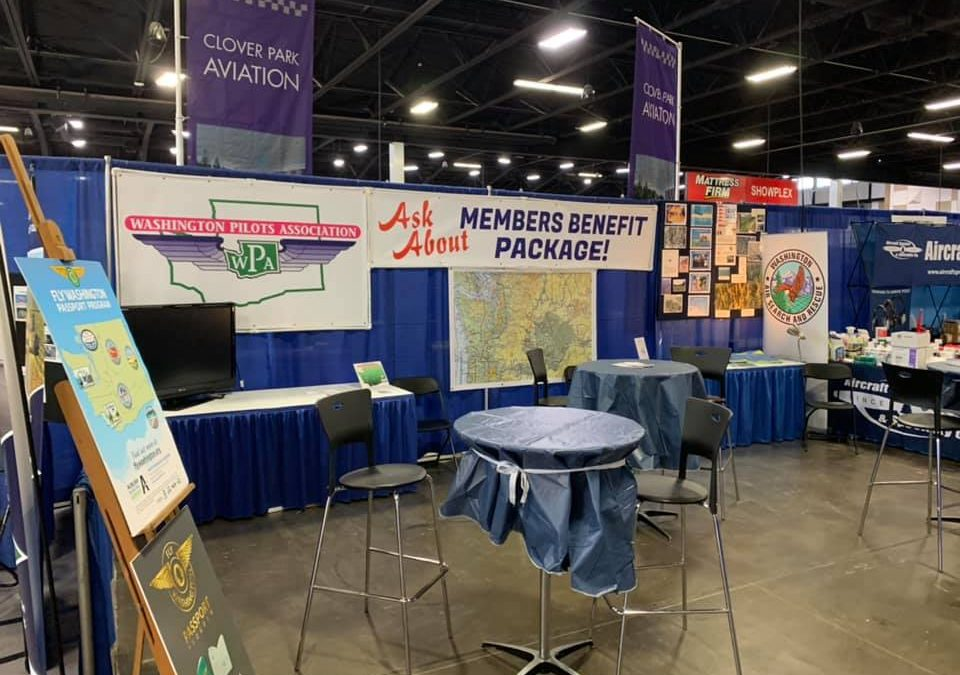 Northwest Aviation Conference