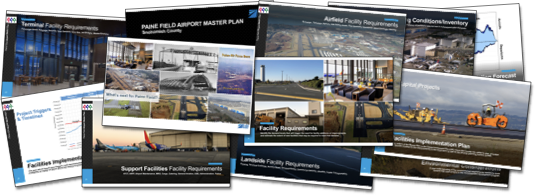 Paine Field Master Plan Update